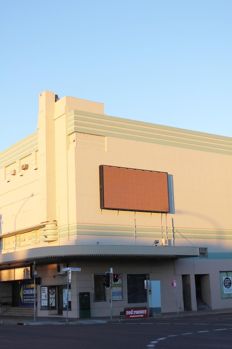 PS cinema